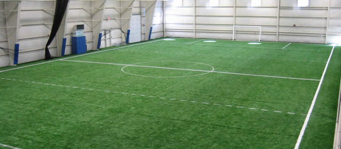 indoor footbal